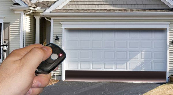 Image Result For One Car Garage Door