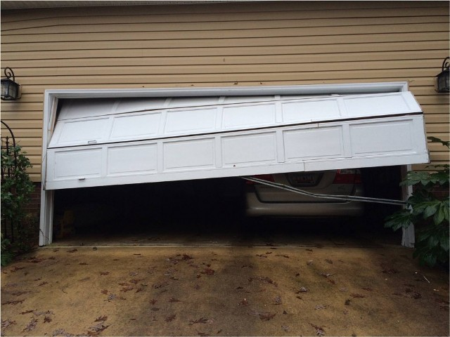 Garage Door Problems