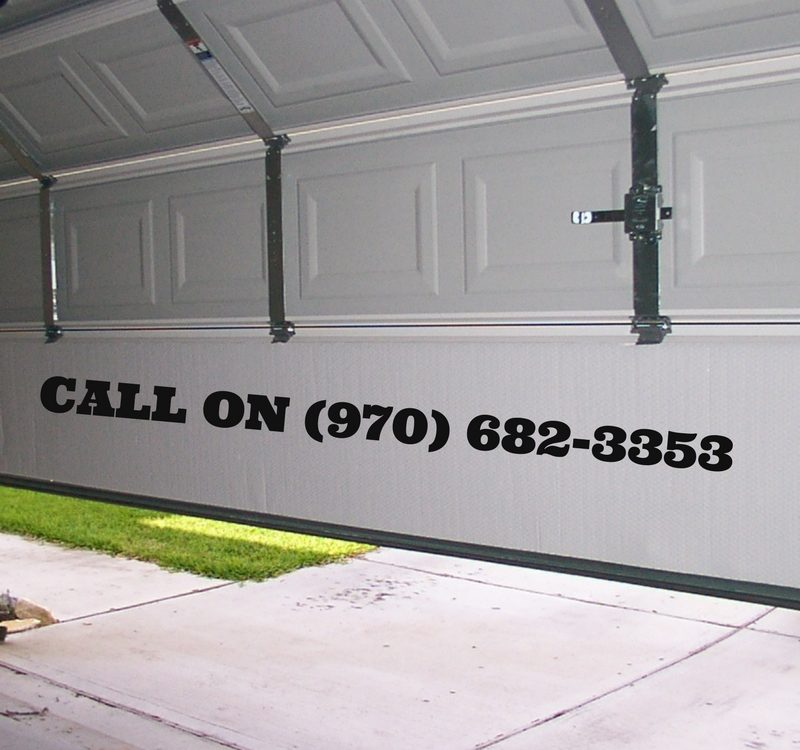 Buy an Insulated Garage Door