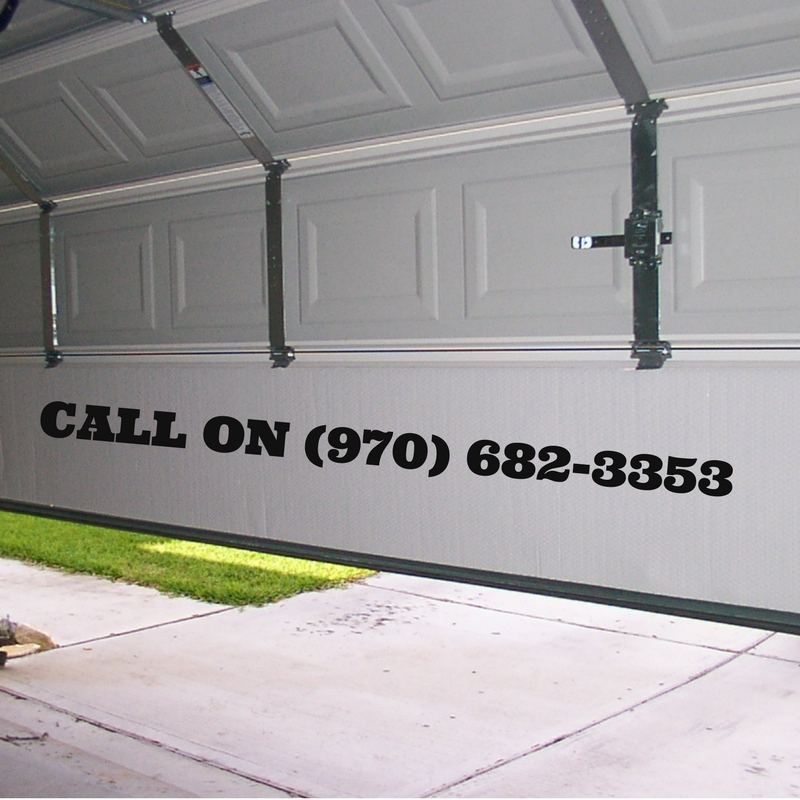 I want to buy an insulated garage door what questions for O briens garage door repair