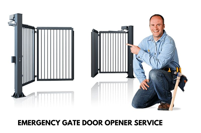 Gate Opener Repair Services